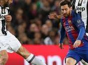 Barcelona pudo Juventus quedó eliminado Champions League
