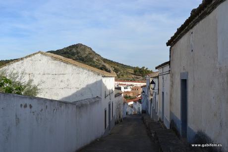 Un paseo por Castuera