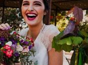Sesión: Spring Wedding