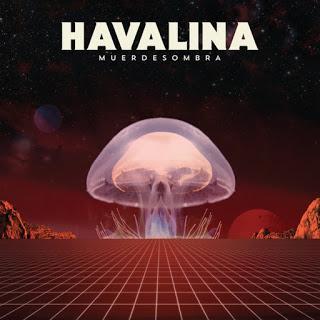 Havalina - Órbitas (2017)