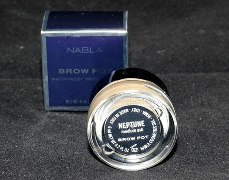 Nabla: Brow