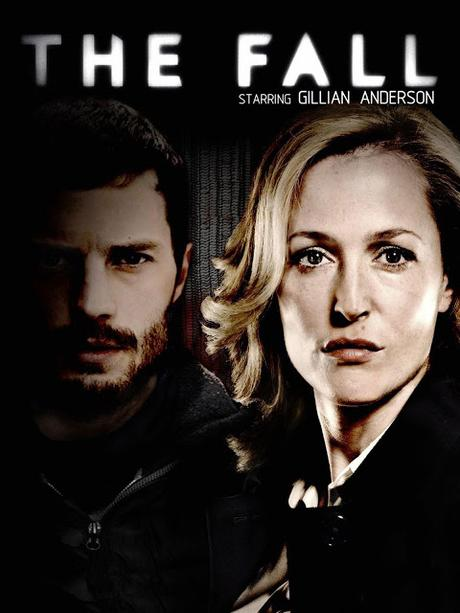 La caza - The Fall (Serie completa)