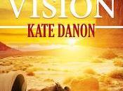 Reseña mágica visión Kate Danon