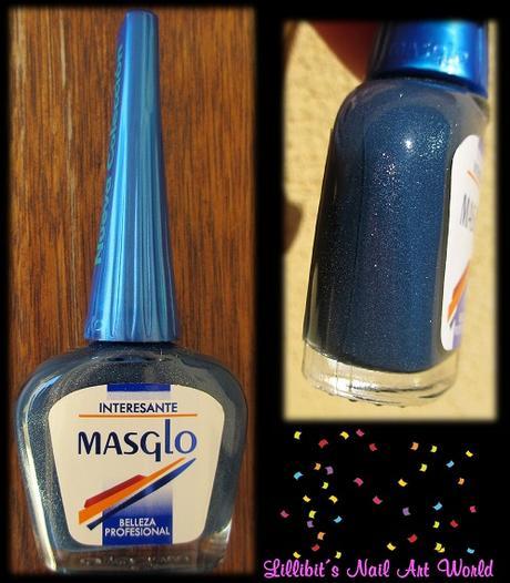 ¡¡Concurso ganado de Masglo!! :-)