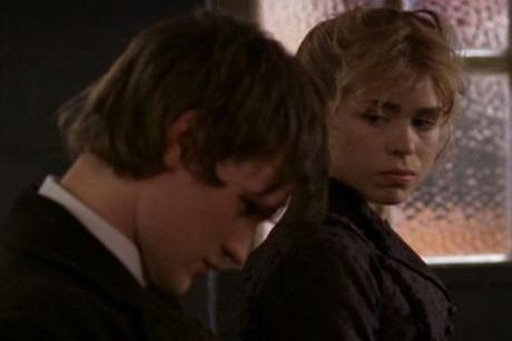 La maldición del rubí (2006), misterios en la época victoriana