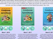 Aventuras aprendizaje: materiales para aprender mejor lápiz, papel ....con