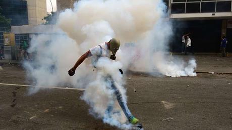 Venezuela tres muertos