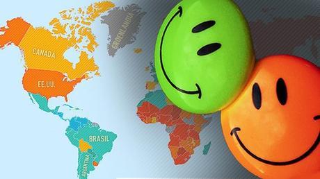 Los países mas felices del planeta en 2017 según la ONU