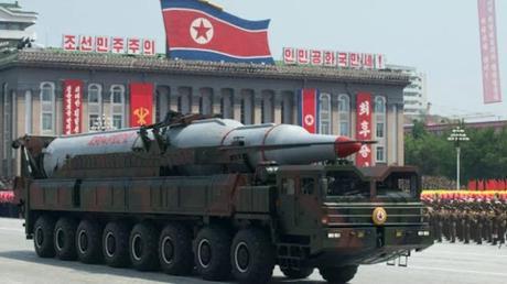 Corea:Con 3 bombas se acaba el mundo