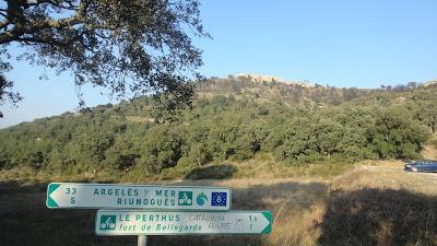 De Madrid a Collioure, con parada y fonda en Barcelona (I...