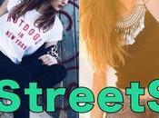 Haul lookbook #streetstyle