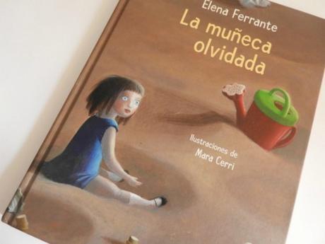 Historia de una muñeca