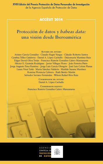 PROTECCIÓN DE DATOS EN IBEROAMÉRICA