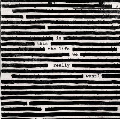 Roger Waters lanzará en junio su primer disco en 25 años: 'Is this the life we really want?'