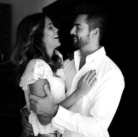 Fuertes rumores aseguran que David Bisbal (@davidbisbal)  se casó con su novia #venezolana