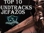Soundtracks Jefazos Videojuegos