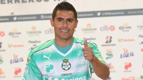 Osvaldo Martínez quiere ganarle al América