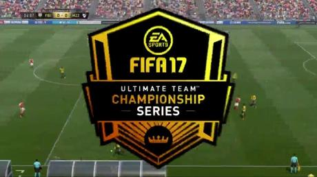FIFA 17 – Ultimate Team Championship Series en Vivo – Viernes 21 de Abril del 2017