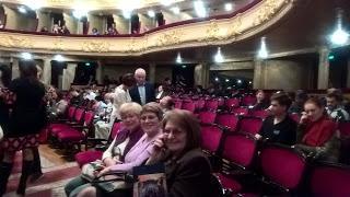 Pascua 2017 en Ucrania (V): Cuando se siente el fresco y se goza la maravilla operística del Turandot de Puccini