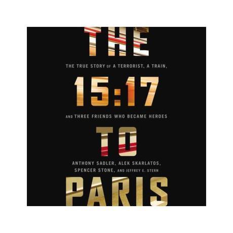 Clint Eastwood confirmado para dirigir la historia del atentado terrorista frustrado del tren de Amsterdam a Paris – The 15:17 to Paris