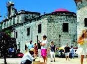 America Norte lederea crecimiento turismo