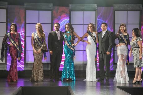 Hotel Quito nombra Embajadoras de la Solidaridad a Candidatas Miss Ecuador 2017