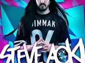 Steve Aoki presentará Guayaquil