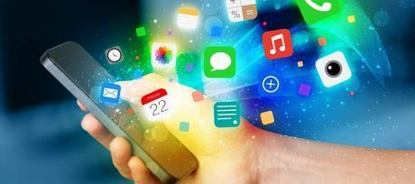 Así consumen aplicaciones móviles los colombianos