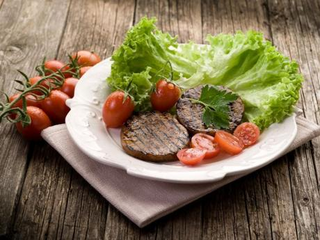 Alimentos vegetales para olvidar el consumo de carne