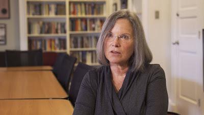 Poesía Norteamericana (73): Carolyn Forché: