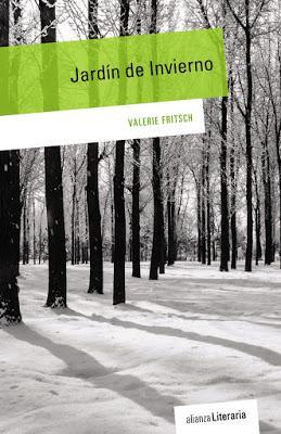 Jardín de Invierno - Valerie Fritsch