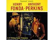 """""""Cazador forajidos"""" (Anthony Mann, 1957)"""