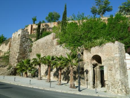 Resultado de imagen de Postigo de los Doce Cantos, Toledo