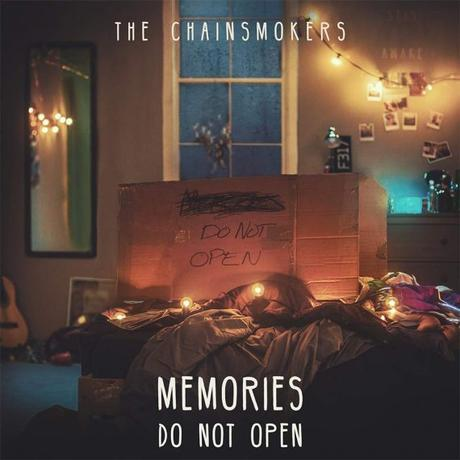 Primer disco de The Chainsmokers