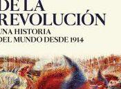 Josep Fontana, siglo revolución'.
