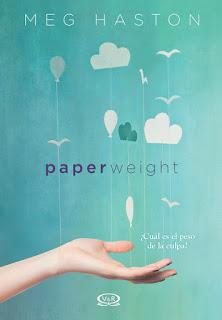 Reseña: Paper weight