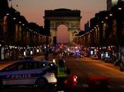 URGENTE: Atentado Centro París