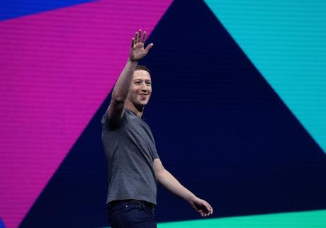 Facebook quiere que escriba un mensaje simplemente con pensarlo