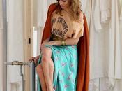 long skirt shirt