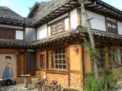 Corea sur: casas hanok jeonju