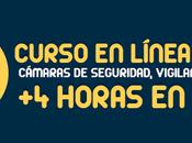 Curso cámaras seguridad, vigilancia CCTV gratis online