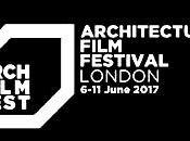 Architecture Film Festival London