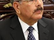 Danilo designa cuatro nuevos embajadores.