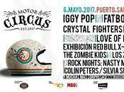 Motor Circus, nuevo festival Puerto Santa María
