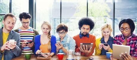 Para el 2020, los millennials representarán el 50% de la fuerza de trabajo