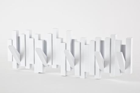 Percheros de pared originales - Paperblog