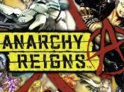 Hidden Gems Anarchy Reigns