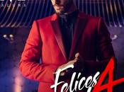 Maluma estrena nuevo single 'Felices