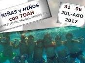 ¡VUELVE FAHYDA CAMP 2017! julio agosto