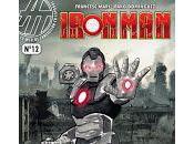 Iron nº12